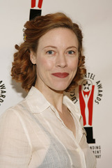 Actor Veanne Cox