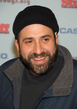 Actor Dave Attell