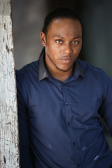 Actor Jermel Howard