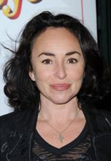 Actor Samantha Spiro