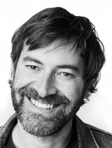 Actor Mark Duplass