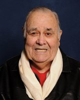 Actor Jonathan Winters