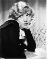 Actor Isabel Jewell