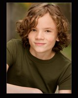 Actor Ethan Gould