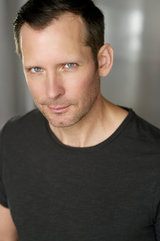 Actor Todd Rulapaugh
