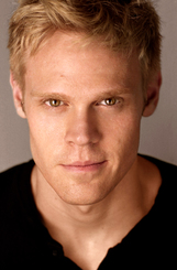 Actor Timothy Shew
