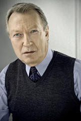 Actor Mark W. Johnson