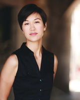 Actor Cindy Cheung
