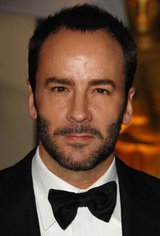 Actor Tom Ford