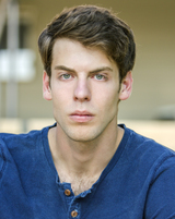 Actor Chandler Darby