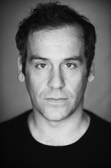 Actor Jason Thorpe