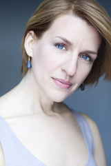 Actor Susan Blackwell