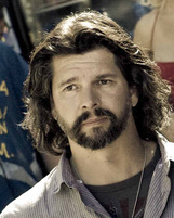 Actor Ronald D. Moore