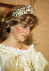 Actor Princess Diana