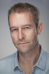 Actor Grant Masters