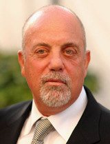 Actor Billy Joel