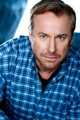 Actor Jimmy Shubert
