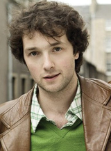 Actor Chris Addison