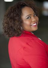 Actor Cocoa Brown