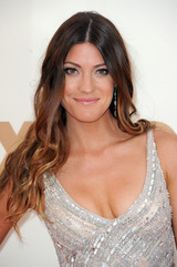 Actor Jennifer Carpenter