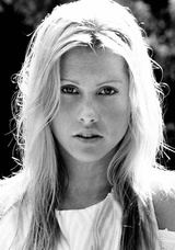 Actor Claire Holt