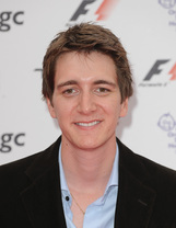 Actor Oliver Phelps
