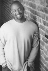 Actor Michael Asberry