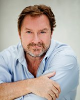 Actor Thom Curley