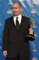 Actor Terence Winter