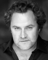 Actor Andrew Greenough