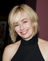 Actor Lucy Decoutere