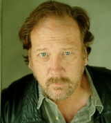 Actor Richard L. Olsen