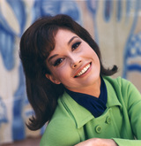 Actor Mary Tyler Moore