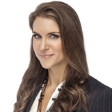 Actor Stephanie McMahon
