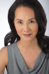 Actor Karen Tsen Lee