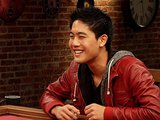 Actor Ryan Higa