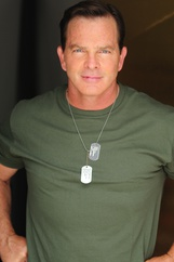 Actor Bobby C. King