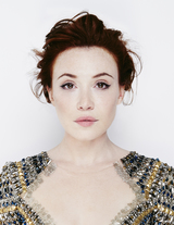 Actor Daisy Lewis