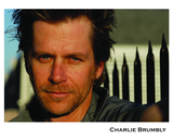 Actor Charlie Brumbly