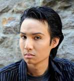 Actor Kevin Leigh
