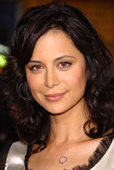 Actor Catherine Bell