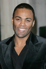 Actor Ray Fearon
