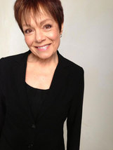 Actor Susie Wall
