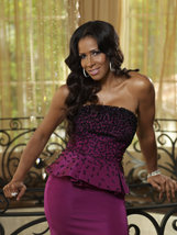 Actor Sheree Whitfield