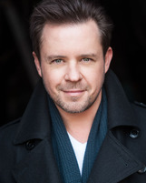 Actor Mike Smith