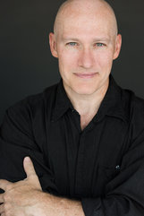 Actor Mike Masters