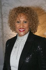 Actor Darlene Love