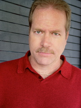 Actor Mike Carlucci