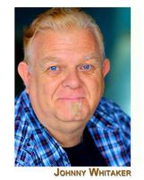 Actor Johnny Whitaker