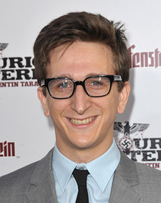 Actor Paul Rust